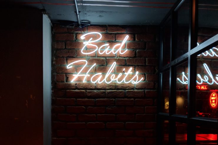 Insight - Bad KPI Habits: Find out if you have them, and how to stop them