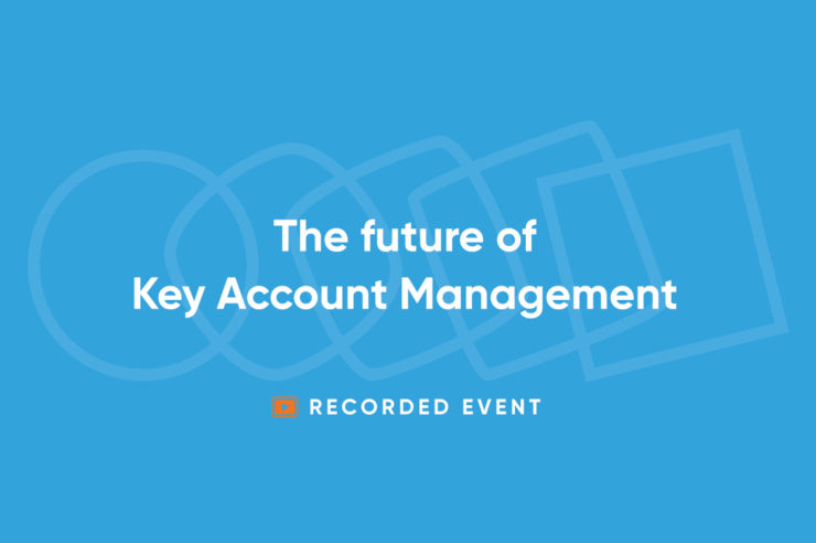 Course - The future of Key Account Management